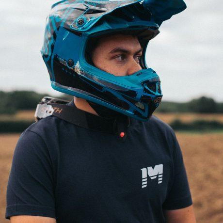 Tom Helmet 2