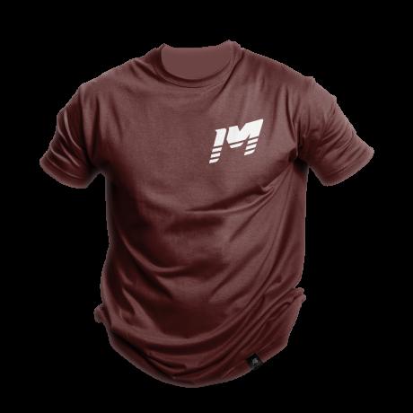 Burgundy-Shirt