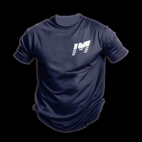 Navy-Shirt