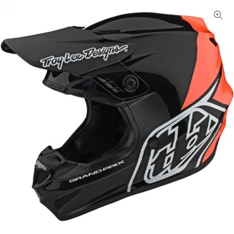 TLD Helmet